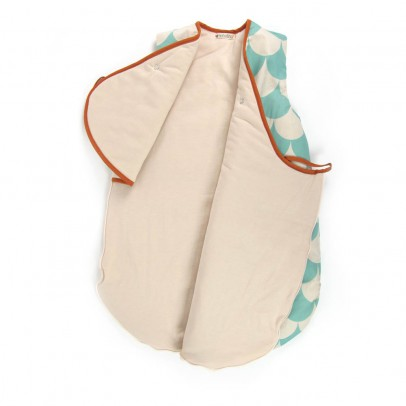 Nobodinoz Baby sleeping bag - scales-listing
