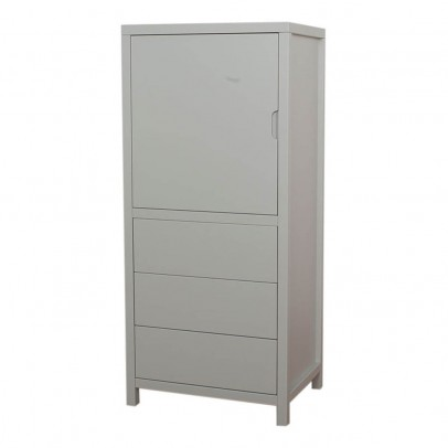 Quax Armoire 1 porte 3 tiroirs Joy-product