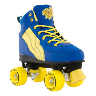 Rio Roller Pure Blue Roller Skates-listing