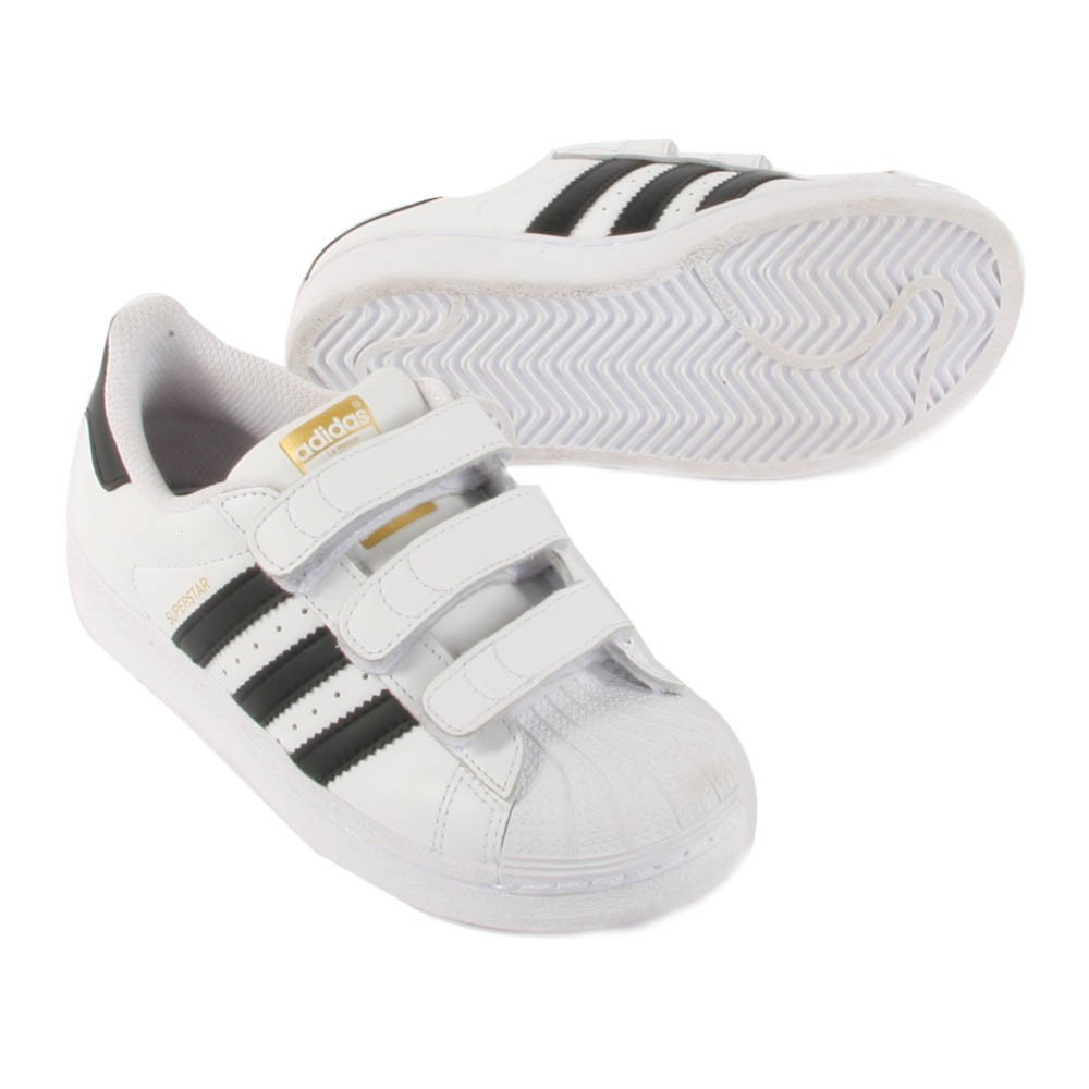 Zapatilla Superstar Slip on Blanco Cheap Adidas Cheap Adidas España