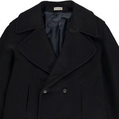 Armor Lux Killian Caban Coat-listing