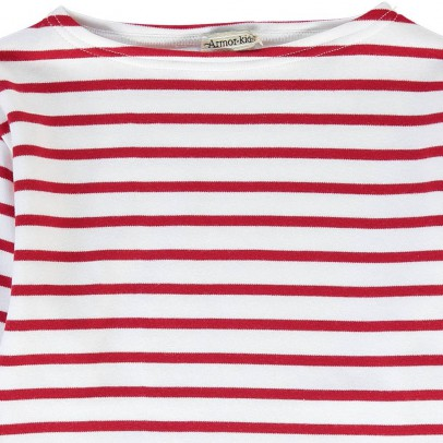 Armor Lux Loctudy Striped T-shirt-listing