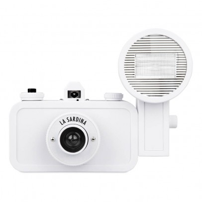 Lomography Appareil photo La Sardine DIY-listing