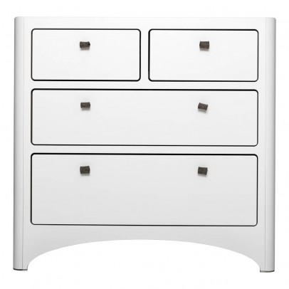 Leander 4-Drawer Chest of Drawers-listing