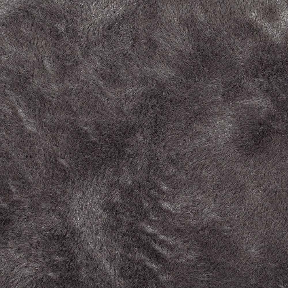 runder teppich dunkelgrau dunkelgrau pilepoil design kind. Black Bedroom Furniture Sets. Home Design Ideas
