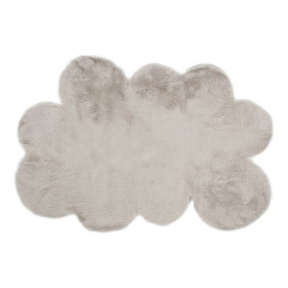 Pilepoil Cloud carpet - Light grey-listing