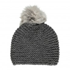 product-Petit Nord Fur Pompom Hat
