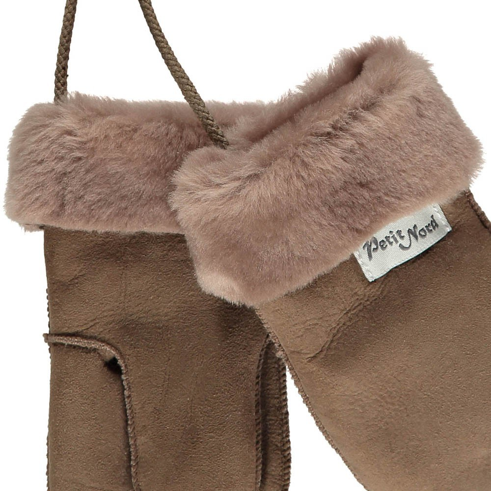 Fur Mittens-product