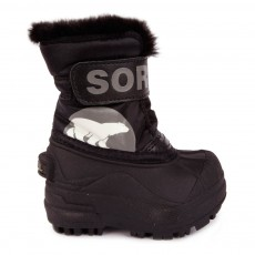 product-Sorel Snow Commander Nylon Boots