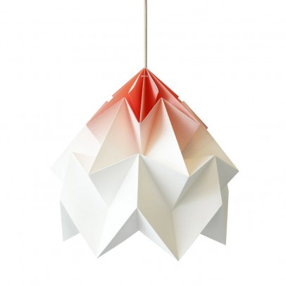 Studio Snowpuppe Shaded Moth XL Hanging Lamp-listing