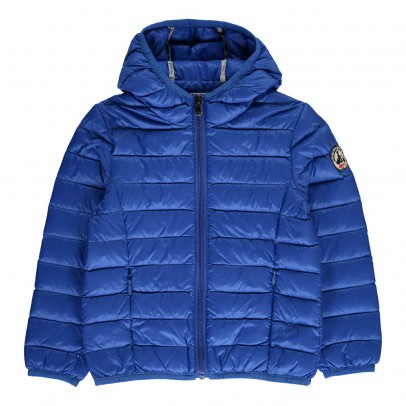 Jott Hugo Light Hooded Down Jacket-listing