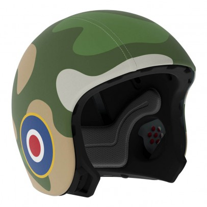 Egg Tommy Helmet Cover-listing