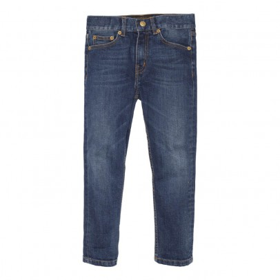 Finger in the nose Ewan Comfort Fit Jeans-listing