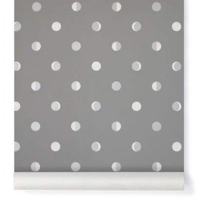 tapete dschungel traditional sandfarben papermint design kind. Black Bedroom Furniture Sets. Home Design Ideas