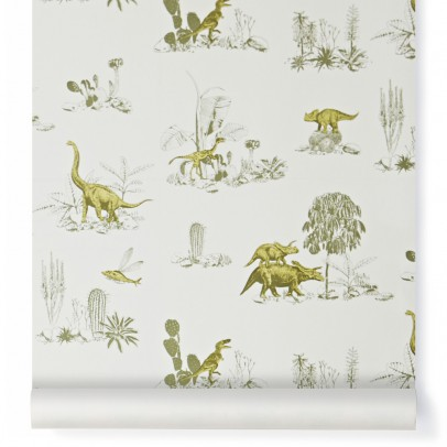 Sian Zeng Dino wallpaper - Yellow-listing