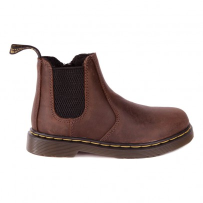 Dr Martens Boots Chelsea Banzai-listing