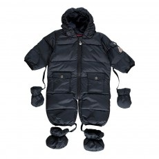 product-Pyrenex Authentic Smooth Snowsuit