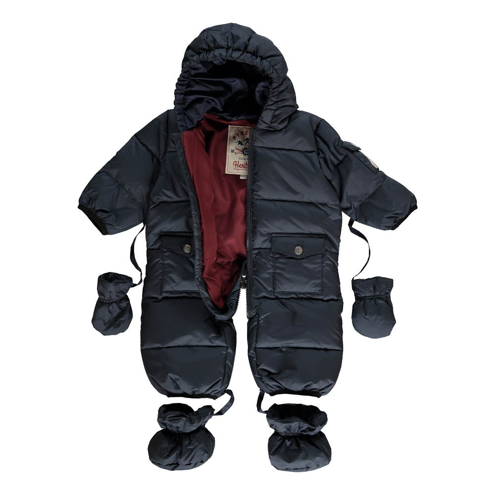 Authentic Smooth Snowsuit-product