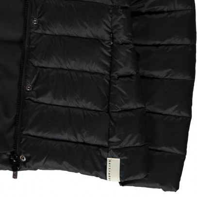 Gertrude + Gaston Little Olga Removable Hood Down Jacket-listing