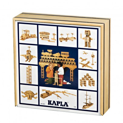 Kapla 100 Piece Box-listing