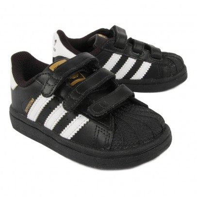 Adidas Sneakers Scratch Superstar Fondation-listing