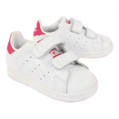 Adidas Sneakers Scratch Stan Smith-listing