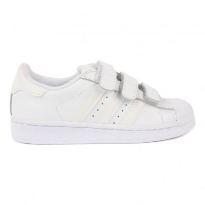 adidas superstar velcro adulto
