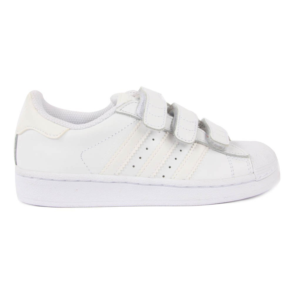 Baskets Cuir Velcro Superstar-product