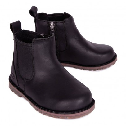 Ugg Callum Sheepskin Ankle Boots-listing