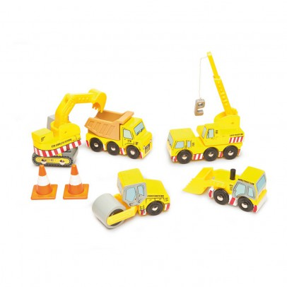 Le Toy Van Construction Set-listing