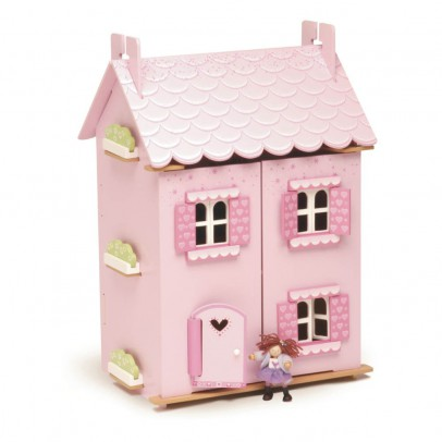 Le Toy Van My first dream house and furniture-listing