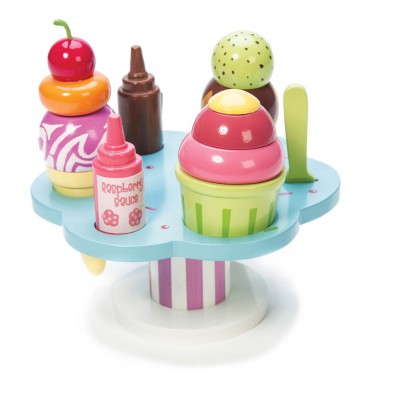 Le Toy Van Carlo's Icecreams-listing