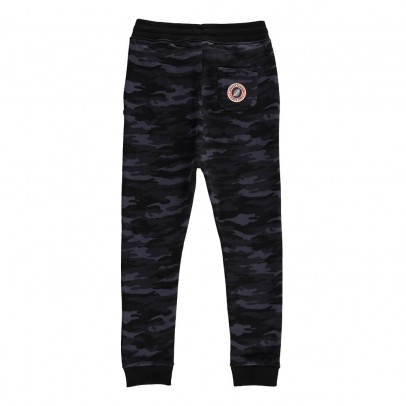 Sweet Pants Joggers Loose Camouflage-listing