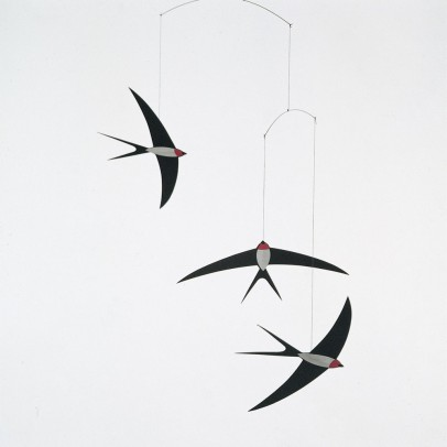 Flensted Swallows flying Mobile-listing
