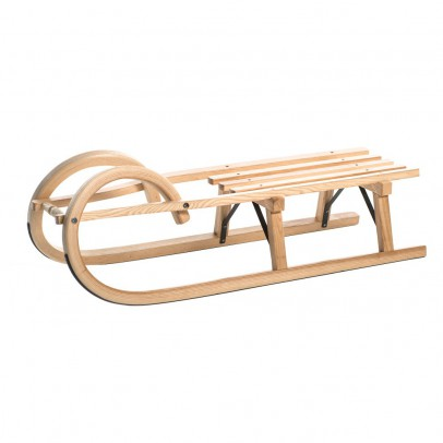 Sirch Standard 100cm Sledge in Ash Wood-listing