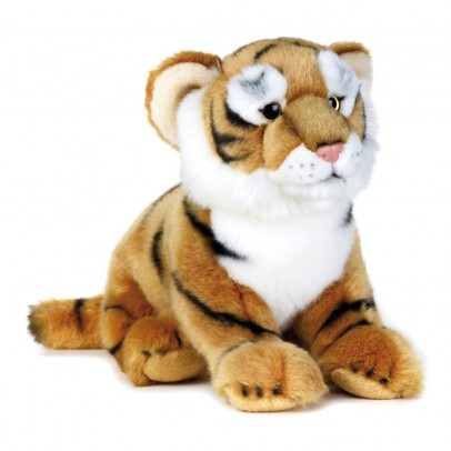 National Geographic 25cm Tiger-listing