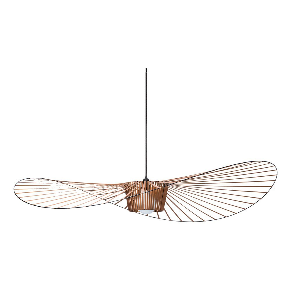 suspension vertigo cuivre petite friture design adulte. Black Bedroom Furniture Sets. Home Design Ideas