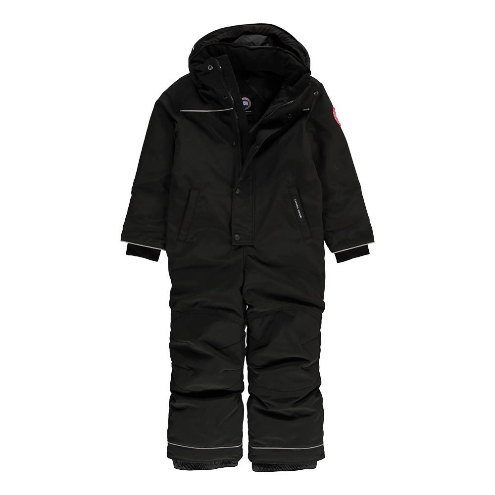 Grizzly Ski Romper Canada Goose Cheap Fashionable Collections Cheap Price Free Shipping Enjoy Cheap Latest Collections oo5hXyX