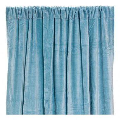 teppich aus baumwolle bergen blau liv interior design erwachsene. Black Bedroom Furniture Sets. Home Design Ideas