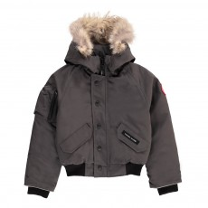 product-Canada Goose Rundle Down Jacket