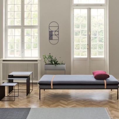 Ferm Living Turn Daybed Bench-listing