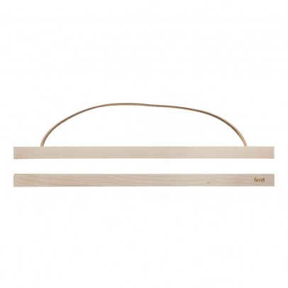 Ferm Living Maple Wood Frame-listing