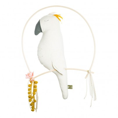 Scalaë Nino Decorative Hanging Bird-listing