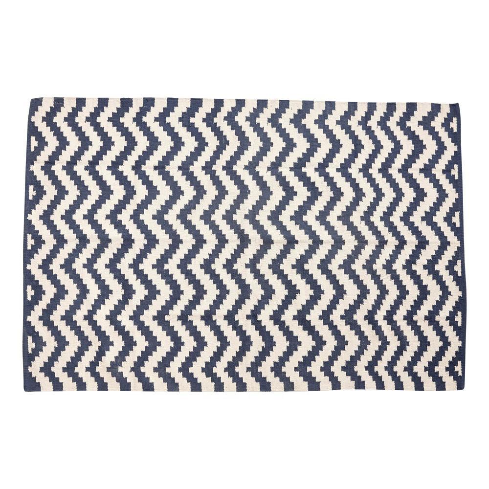 Teppich Zick Zack 120x180 Cm Product