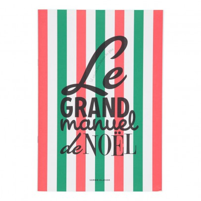 Supereditions Activity Ideas Book: Le grand manuel de Noël-listing