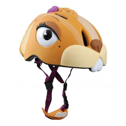 Crazy Safety Squirrel Helmet-listing
