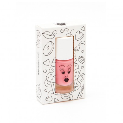 Nailmatic Kids Pink Cookie nail varnish-listing