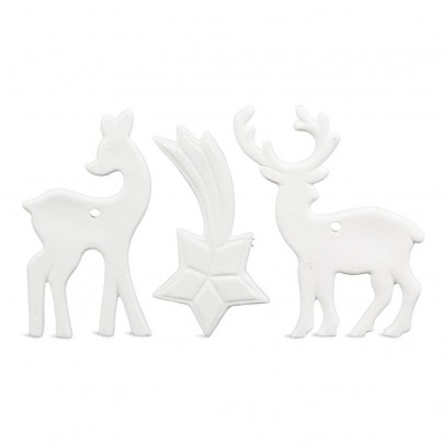 It's about Romi Christmas Decorations - Set of 3-listing