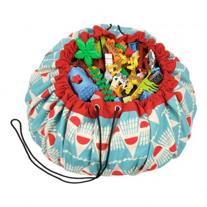 Play and Go Sac/Tapis de jeux - Badminton-listing