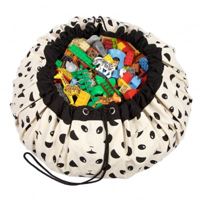 Play and Go Panda Playmat Bag-listing